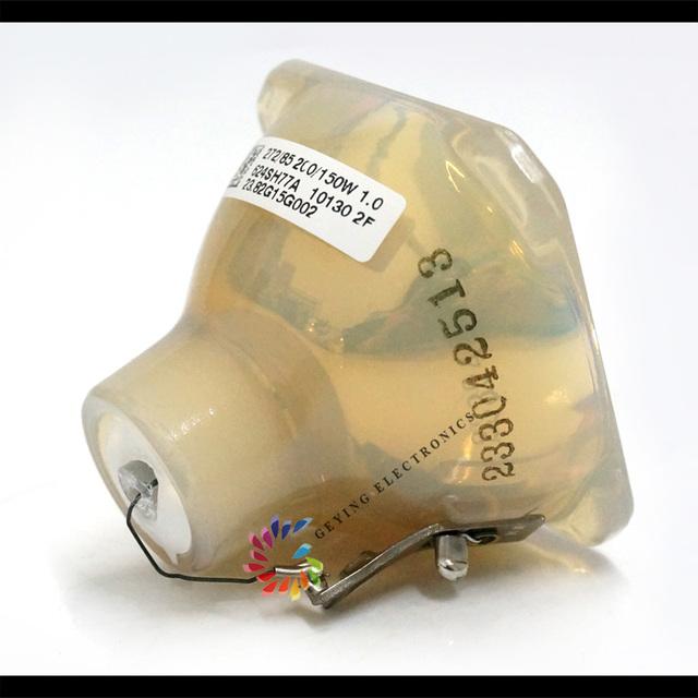 UHP200/150 W Bombilla Lámpara Original Del Proyector CS.5JJ1K. 001 para Ben q CP220/MP610/MP620/MP620p