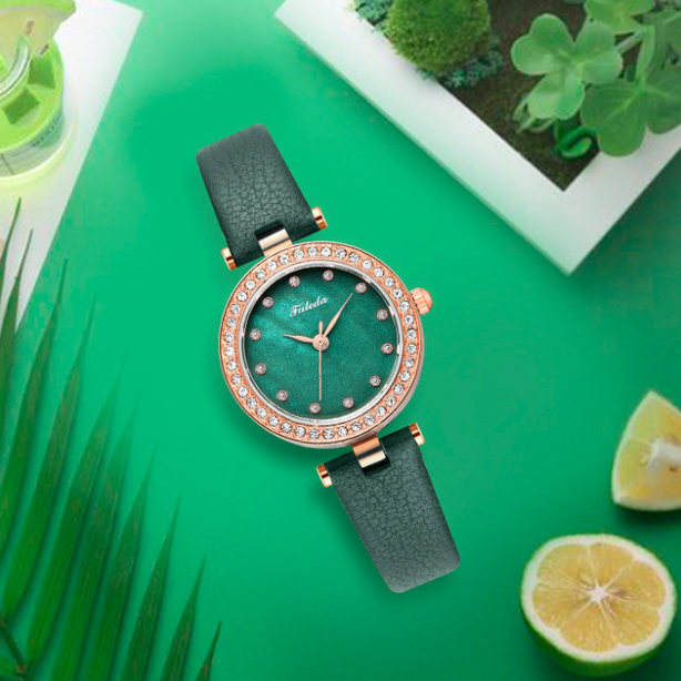 Relojes Para Muje 2019 Hot Sale Women Luxury Ladies Watch Watches Elegant Female Watch Zegarki Damskie Relogio Femino