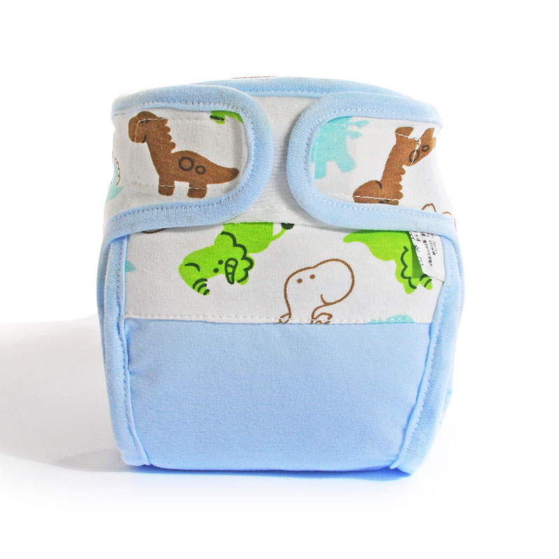 Summer Diapers for Newborns Cotton Cloth Diapers Baby Diapers Reusable Waterproof Washable Diapers Newborn S M L 3-14KG Babies
