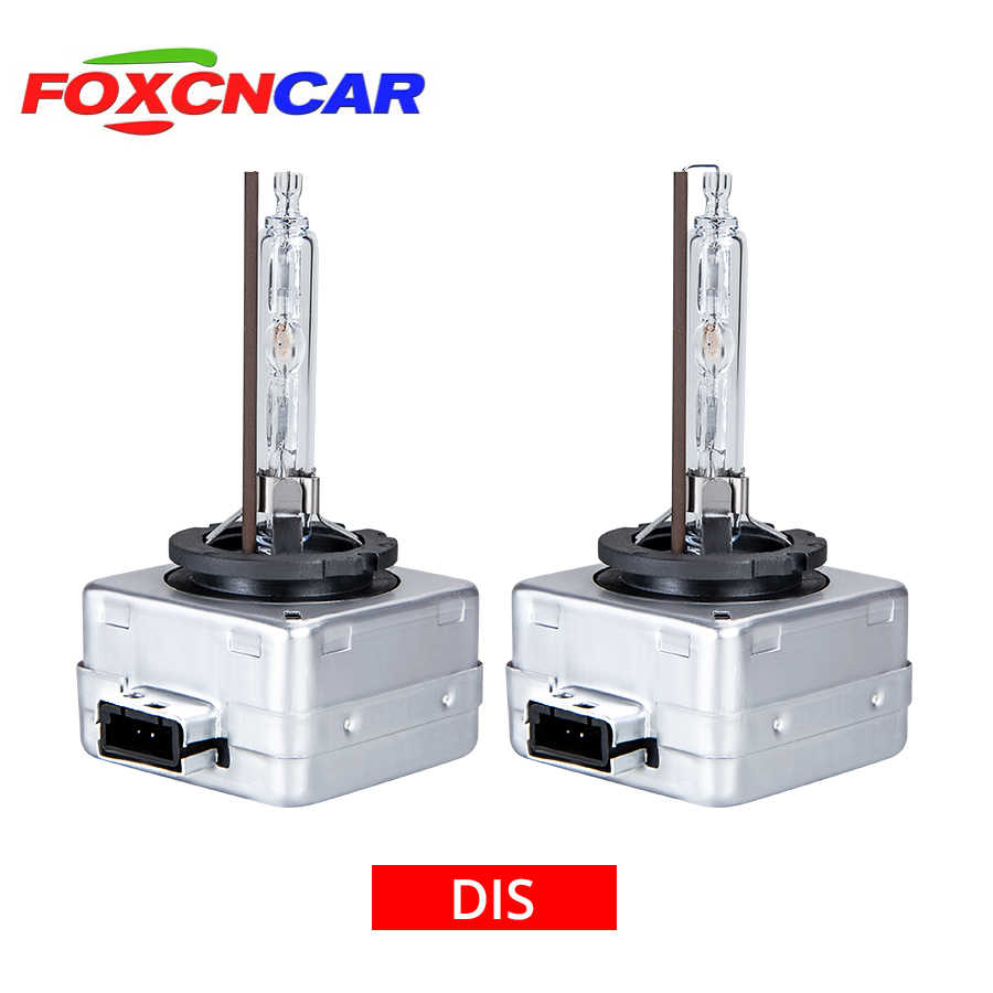 D1S D2S D3S D4S HID Bulb CBI HID xenon headlight bulb D2R D4R headlamp light 4300K 6000K 8000K 5000K xenon kit for BMW Benz Audi