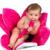Bebemooi bañera bebé bebé bañera plegable bañera bebé recién nacido suministros pétalos bañera