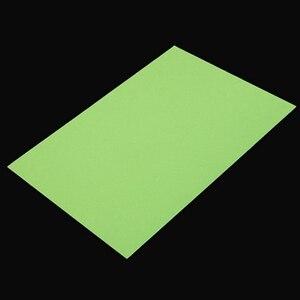 Image 5 - ツール作成クラフト Diy は固体水溶性部品ホーム簡単使用スタンプシート樹脂 20 × 30 センチメートルフォトポリマー版