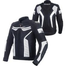 BENKIA Motorcycle Jacket Jaqueta Motoqueiro Chaqueta Moto Motorbike Racing Jacket Motocross Protective Travel Riding Jacket