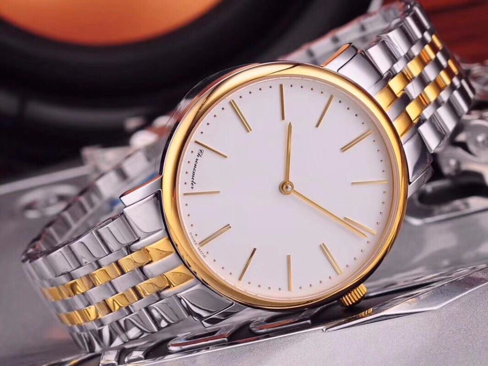 WC08139 Mens Watches Top Brand Runway Luxury European Design Automatic Mechanical Watch цена и фото