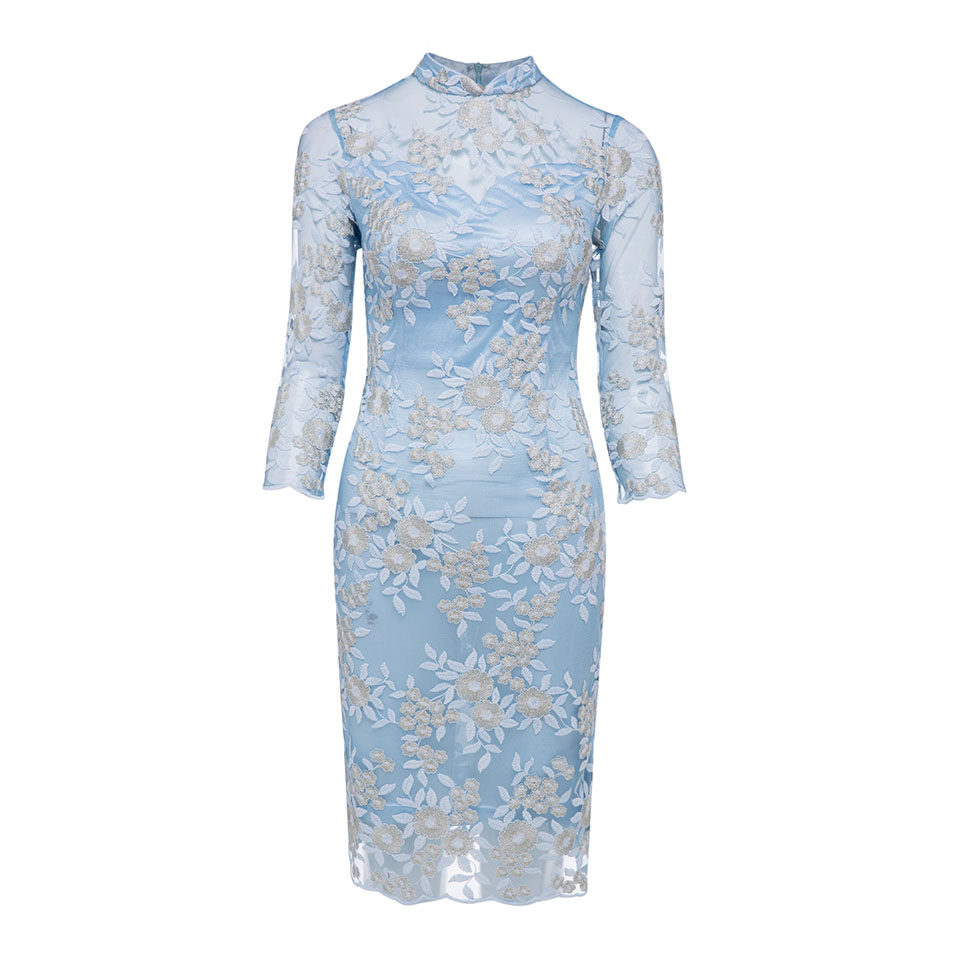 Dressv elegant cocktail dress…