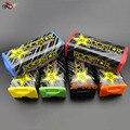 """7/8 """"Pro Taper Rockstar Square Fat Manillar Bar Pad Crossbar Protector MX ATV Dirt Bike Motocross"""