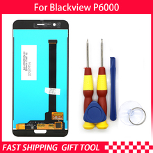 New original Touch Screen LCD Display LCD Screen For Blackview P6000 R