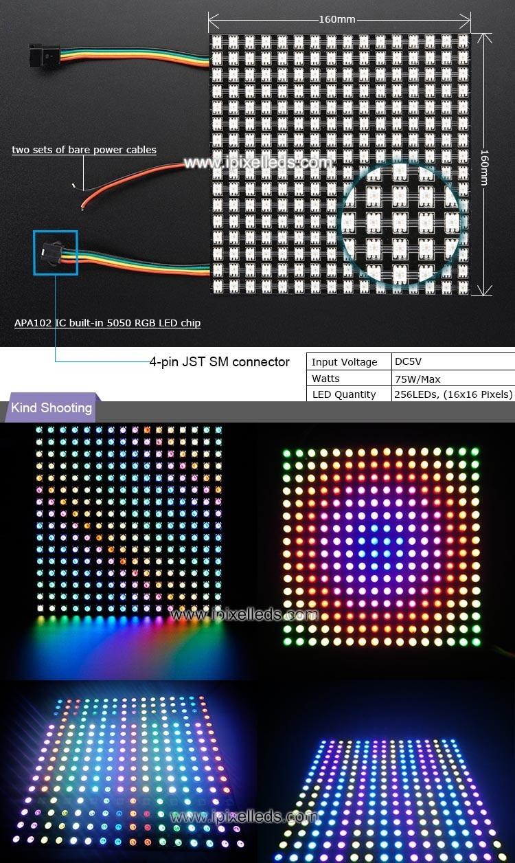 High Quality led video display screen
