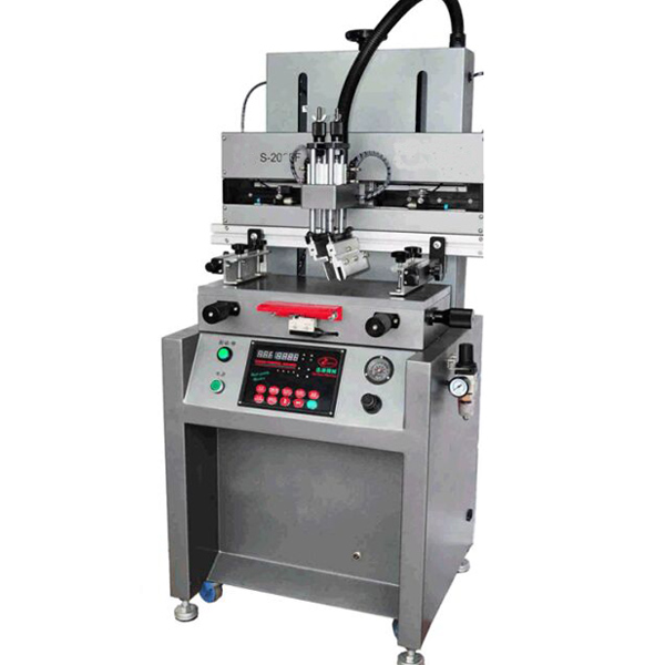 alibaba com penumatic  flat bed screen printing machine price