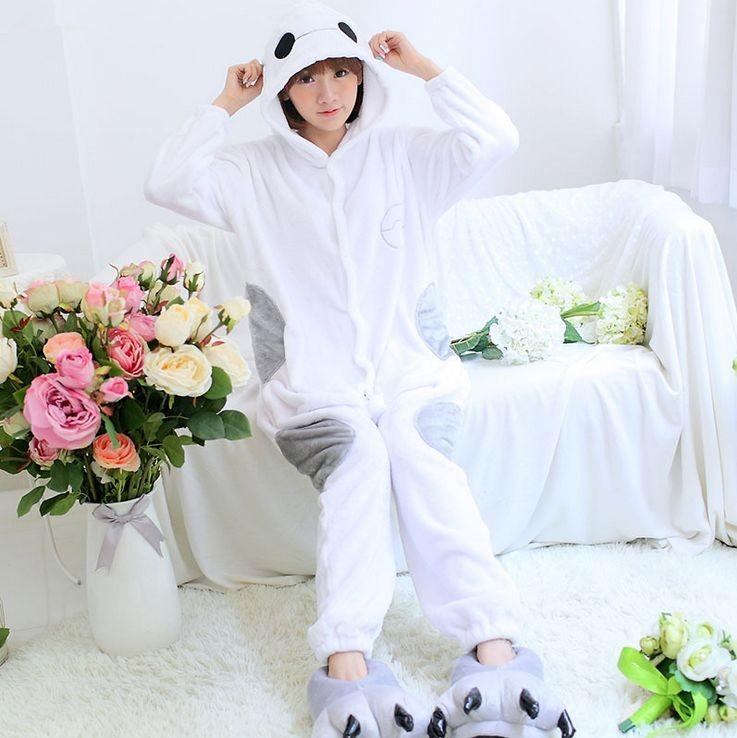 Women\'s Ankle-Length Polyester Pajama Sets RLS-C SL31 0
