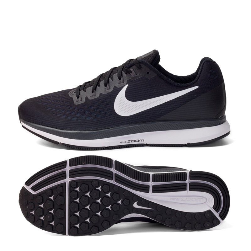 0ac1b3ce8c2af Original New Arrival 2018 NIKE AIR ZOOM PEGASUS 34 Men s Running Shoes  Sneakers 633.8 ₪