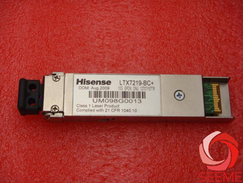 Original LTX7219-BC +, 10G EPON onu 1270 T/1577R.