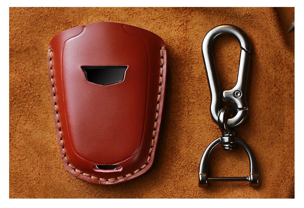 Estojo de chaves p/ carro