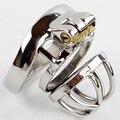 Пояс верности мужской целомудрие нержавеющей стали бал носилки секс кольцо для мужчин мужской целомудрие целомудрие устройство