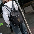 New Oxford Spinning Rivet Backpack Female Korean Fashion Leisure Travel Bag Student Lady Backpack Women Women Bags