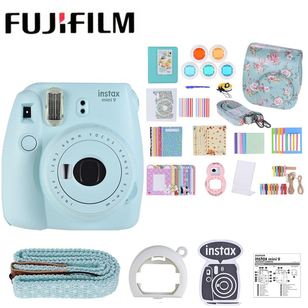 Custom Skin Sticker Wrap Decal For Fujifilm Instax Mini 8 Instant Camera ZEBRA
