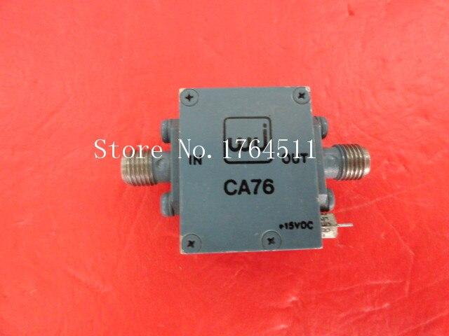 [BELLA] WJ CA76 15V SMA Supply Amplifier