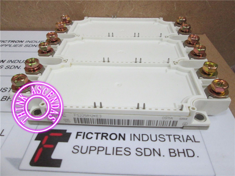 Original New IGBT FS150R12KT3 / FS200R12KT4R / FS225R12KE3 / FS300R12KE3 / FS300R17KE3 / FS450R12KE3 / FS450R12KE3_S1 100% new good working for air conditioning computer board kfr 120w s 520t2 kfr 75lw e 30 control board working