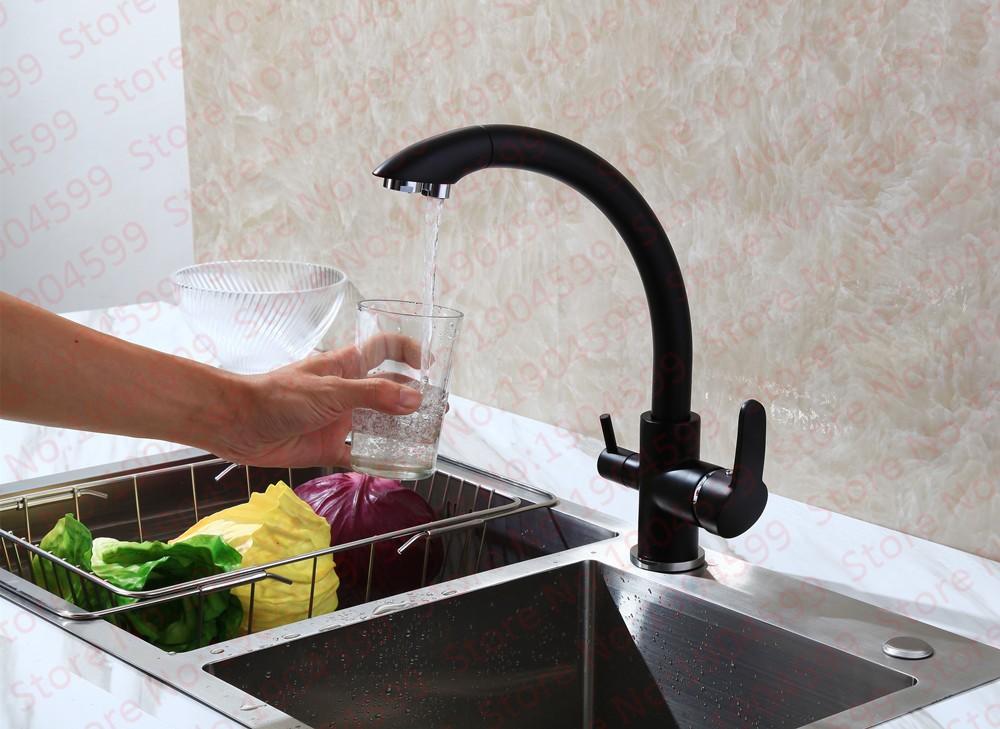 tri flow kitchen faucets (14)