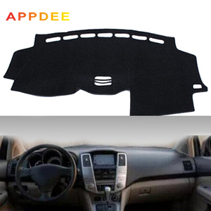Image 1 - APPDEE Car Dashboard Cover DashMat For Lexus RX RX300 RX330 RX350 2004 2006 2007 2008 2009 Non slip Sun Shade Pad Carpet Anti UV