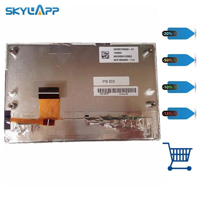 Skylarpu LCD screen panel for GCX156AKM-T19 GCX156AKM-E GCX156AKS-T03 LB043WQ4-TD01 (without touch) Free shipping Skylarpu LCD screen panel for GCX156AKM-T19 GCX156AKM-E GCX156AKS-T03 LB043WQ4-TD01 (without touch) Free shipping