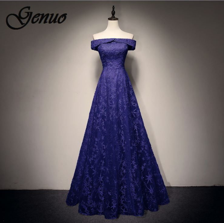 Genuo Knee Length Body con Long Dresses Elegant Vestidos Long Sleeve Party Office Ladies 2019 New Arrival Dress Women in Dresses from Women 39 s Clothing
