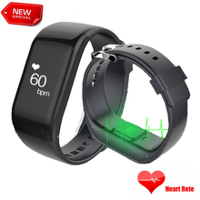 Новый R1 Bluetooth 4.0 Смарт Браслет Монитор Сердечного ритма Smartband Activiety Фитнес-Трекер для IOS Android Телефоны Браслет