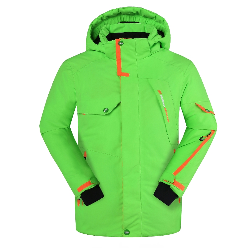 colorful ski jackets Picture - More Detailed Picture about Phibee ...