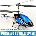 Dh 9053b grandes rc helicóptero 73 cm comprimento 4ch de alta velocidade desempenho brinquedos rc venda quente