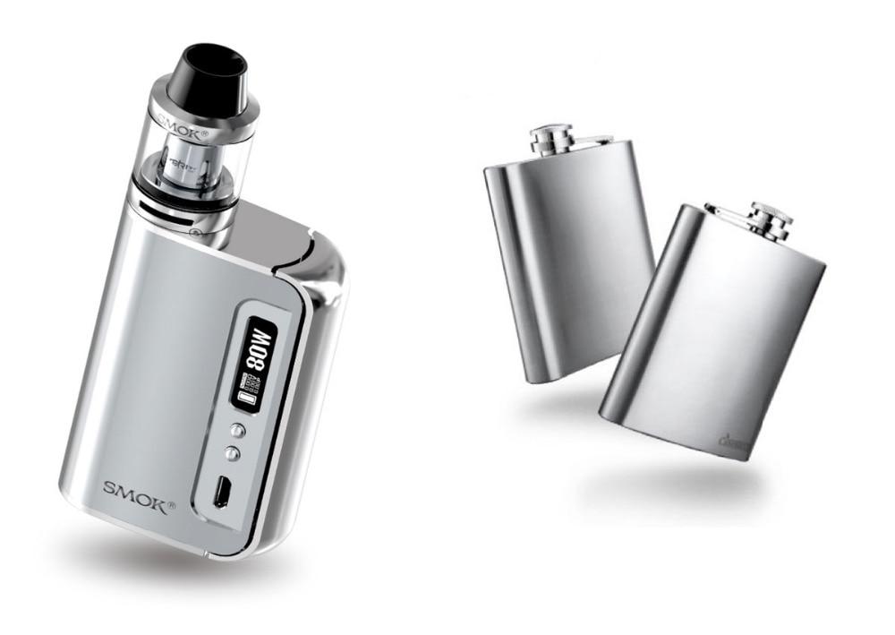 ФОТО Original SMOK Vape osub plus box mod 80w vaporizer with 2.0ml Brit Tank osub 80w temperature control Battery Capacity 3300Mah
