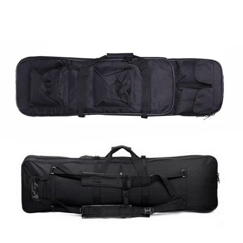 holsters quadrado caso arma de caça rifle