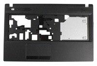 New Lenovo IdeaPad N580 N585 P580 Palmrest Touchpad Case AP0QN000700 US Seller