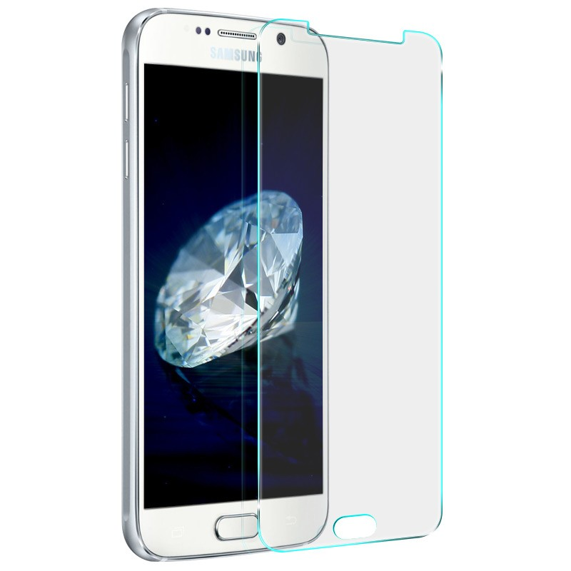 9H 2.5D Tempered Glass Screen Protective Protector Film For Samsung Galaxy A3 A5 A7 J1 J3 J5 2016 A510F A710F J120F J320F J510F