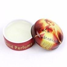 Купить с кэшбэком 1PCS Fantasy Woody Oriental Notes Parfume Soap Fragrance Perfume Magic Balm Solid Perfumes And Fragrances Deodorant Fragrance