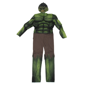 Image 3 - ขายผู้ใหญ่ชายกล้ามเนื้อ Hulk ฮาโลวีนเครื่องแต่งกาย Marvel Superhero แฟนตาซีแฟนซีชุดคอสเพลย์เสื้อผ้า