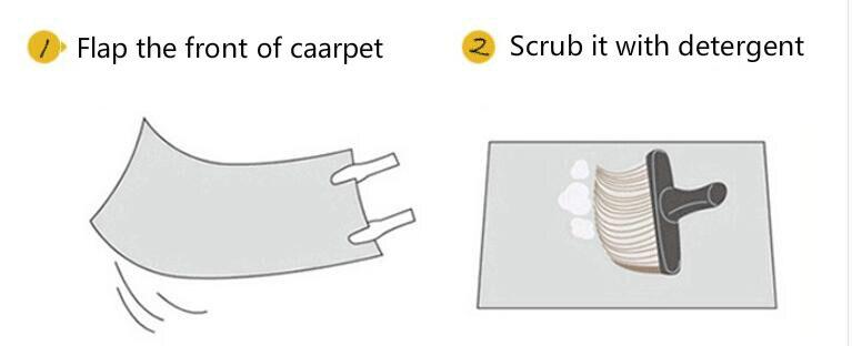 Carpet Cleaning Method 1