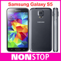 Unlocked Original Samsung Galaxy S5 I9600 G900F G900H G900A G900 Cell Phone 16MP Quad-core GPS WIFI Refurbished Smartphone