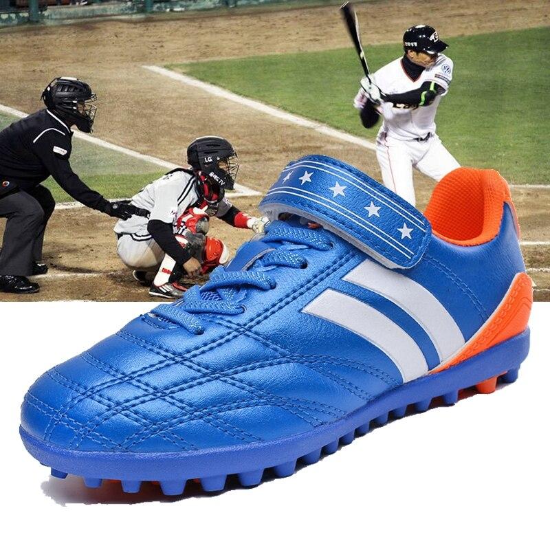 Shoes-Cap Softball Youth Men Training Professional Sports Men's