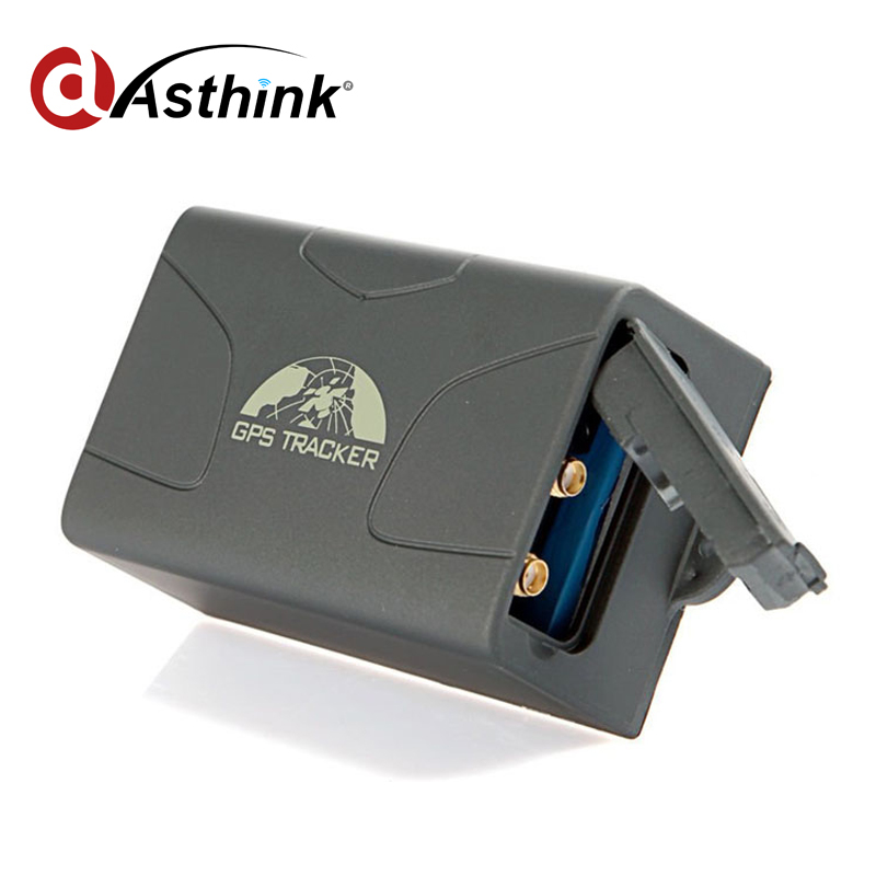 Coban GPS104 Latest Version Real Time GSM/GPRS/GPS car tracking device TK104 Standby 60 days gps tracker TK 104 купить