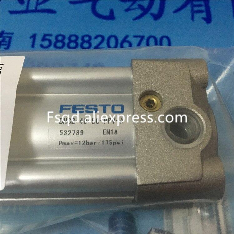 DNCB-40-125-PPV-A DNCB-40-150-PPV-A DNCB-40-175-PPV-A DNCB-40-200-PPV-A DNCB-40-250-PPV-A FESTO cylinder it8712f a hxs