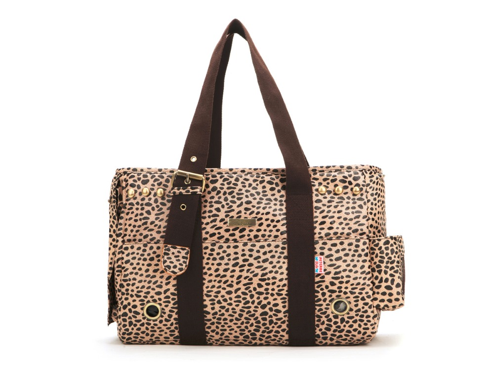 Fashion Pet Carriers Small Dogs
