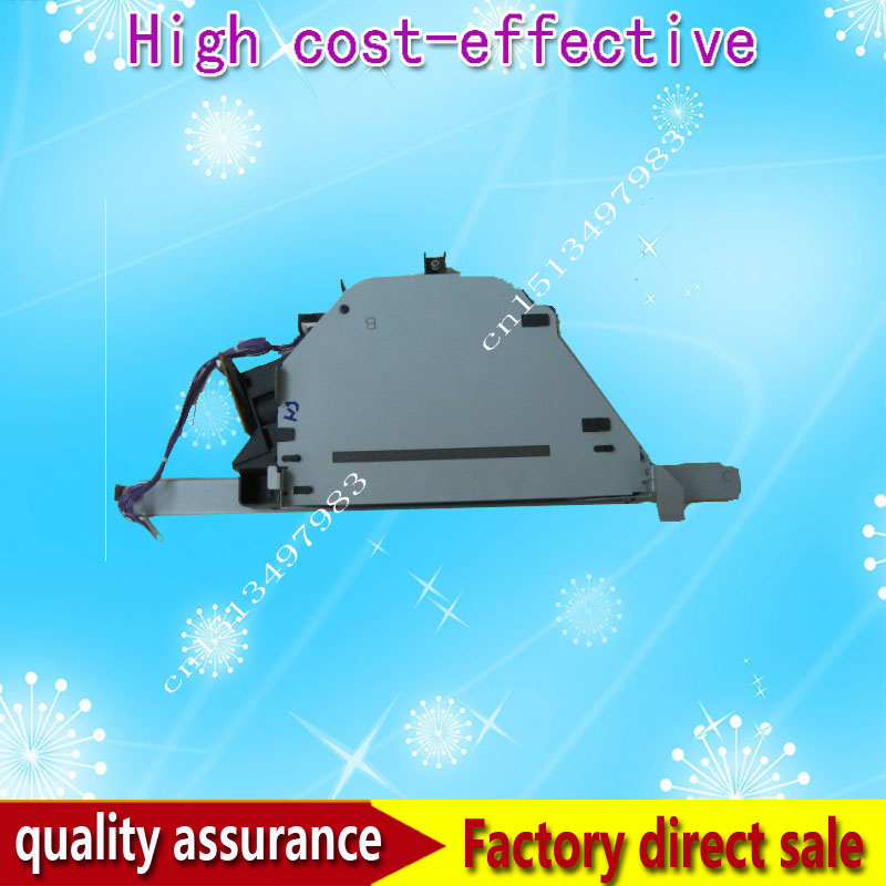 Original Laser Scanner Assembly FOR HP 5500 5500N 5550 5550N 5550dn Laser Head Unit RG5-6736 RG5-7681 Printer parts rg0 1041 laser scanner assembly for lj 1200 1300