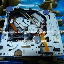 Абсолютно Alpine AP07 лазерный CD механизм погрузчик DP23S8DA без PCB для CDA-9852RB RR 9855 CDE-9843R 9850RI 9856 Автомобильное CD-радио