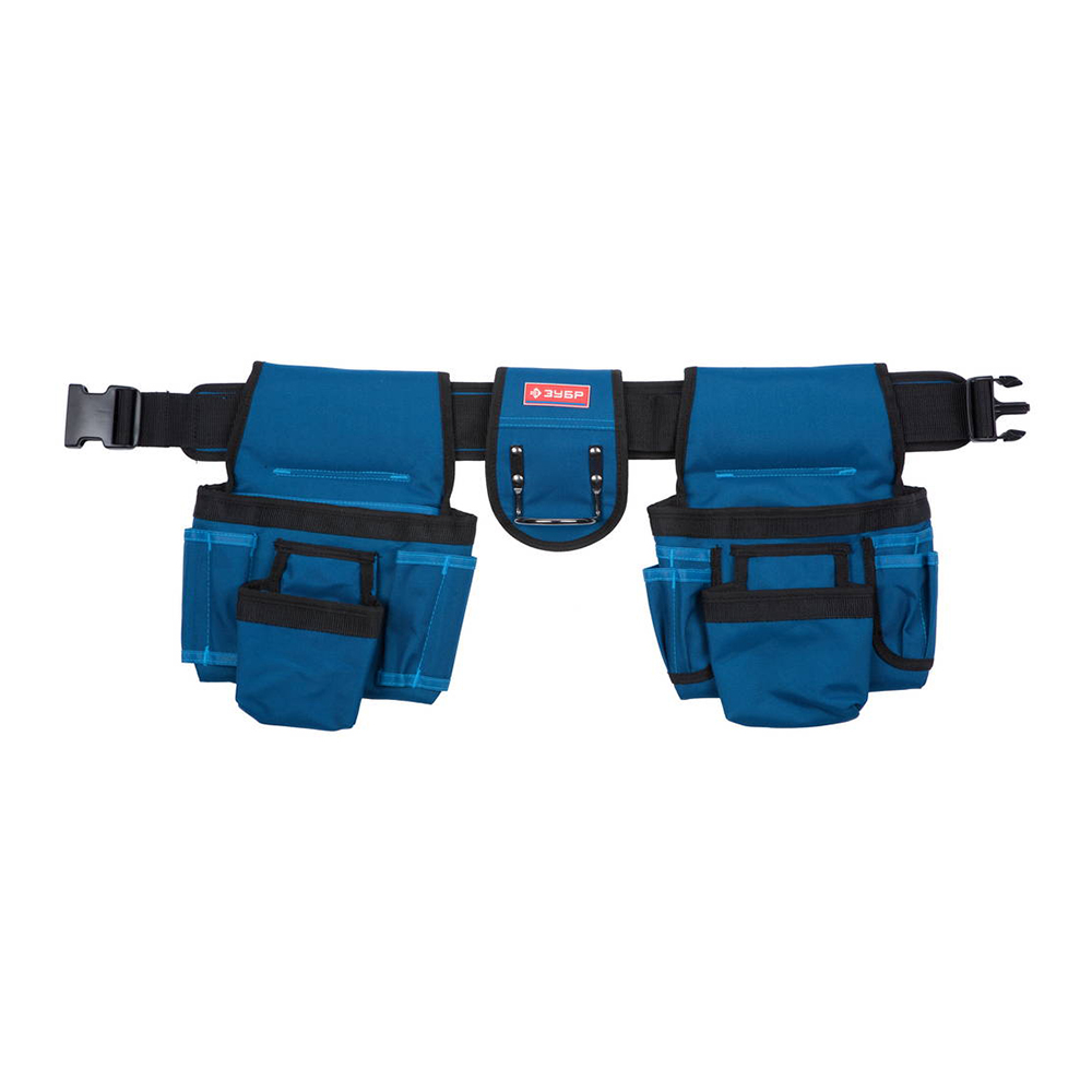 Waist bag for tools ZUBR 38640 ctsmart 5l waist bag