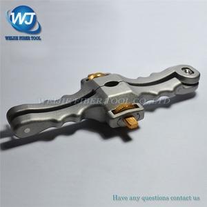 Image 4 - Продольный открывающийся нож, продольная оболочка, волоконно оптический кабель, устройство для зачистки кабеля