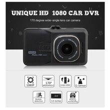 2016 Newest Car DVR Camera Novatek 96223 Camcorder 1080P Full HD Video Registrator Parking Recorder G-sensor DashCam Camera FH06