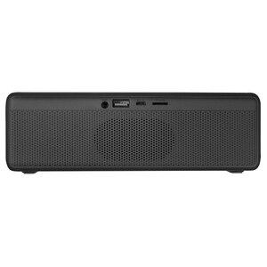 Image 5 - NBY 5520 Di Động Bluetooth Loa Loa Loa Không Dây Âm Thanh 3D Nhạc Stereo Vòm Có Mic Thẻ TF