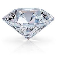 RINYIN незакрепленный драгоценный камень 1.5ct бриллиант белый D Цвет VVS1 отличный крой 3EX круглый бриллиант, Муассанит с сертификатом