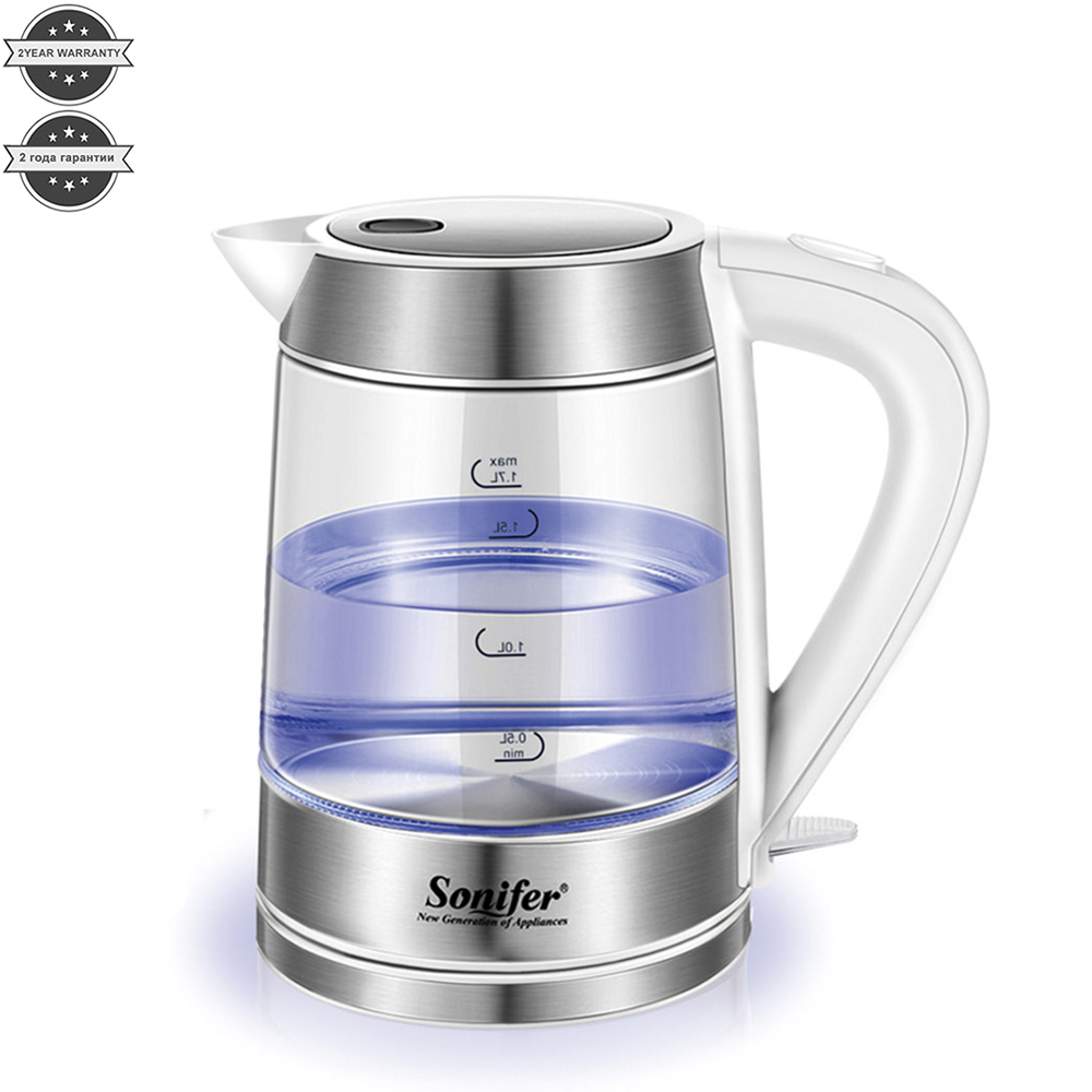 чайник электрический sonifer