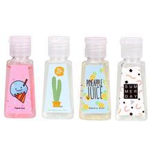 Bathroom Disposable Liquid Hand Sanitizer Liquid Soap Deterg